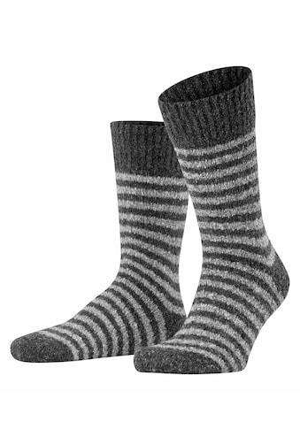 Esprit Socken Bouclé Boot (1 Paar) kaufen