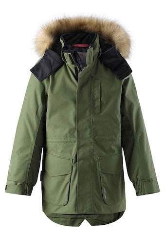 reima Winterjacke kaufen