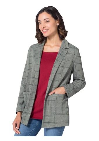Ambria Jersey - Blazer mit Reverskragen kaufen