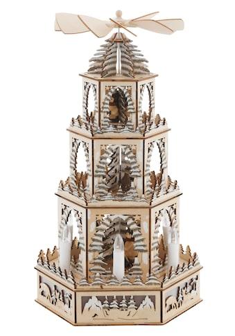 Weihnachtspyramide kaufen