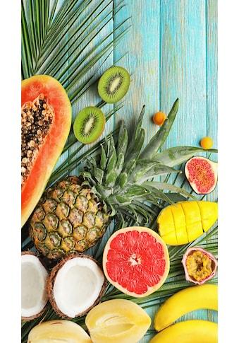 "Strandtuch ""Fresh Fruits"", good morning kaufen"