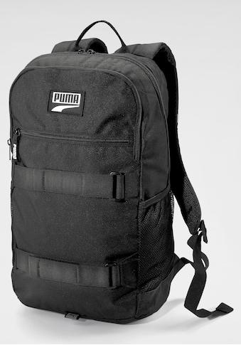 PUMA Sportrucksack »PUMA Deck Backpack« kaufen