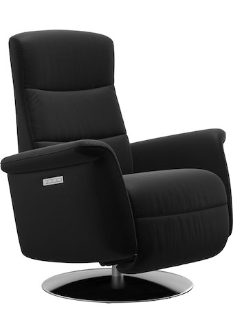 Stressless® Relaxsessel »Mike«, Schaukelbewegungen, motorbetriebene Verstellung von... kaufen