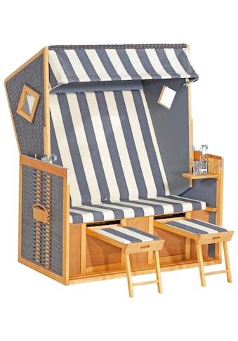 Sonnen Partner Strandkorb »Rustikal 105 Z XL« kaufen