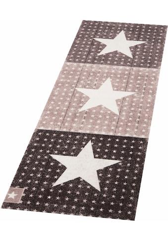 Zala Living Läufer »Star Boulevard«, rechteckig, 5 mm Höhe, waschbar, In- und Outdoor geeignet kaufen
