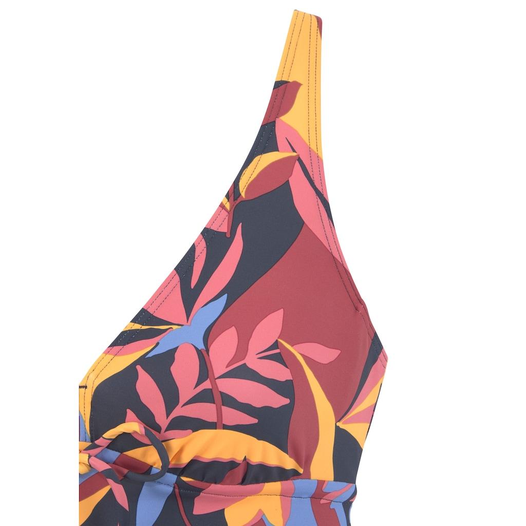 Sunseeker Bügel-Tankini, mit Schleife