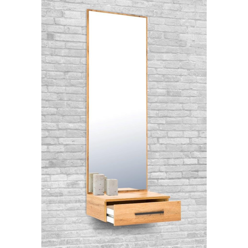 Spiegelpaneel »Akron«