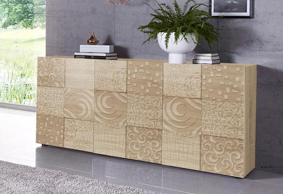 Holz Sideboard