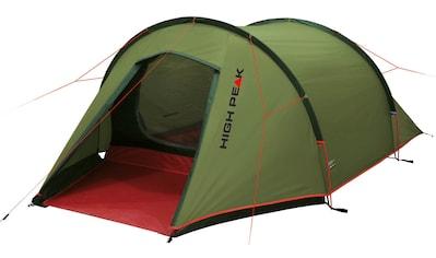 High Peak Tunnelzelt »Kite 2 LW«, 2 Personen kaufen