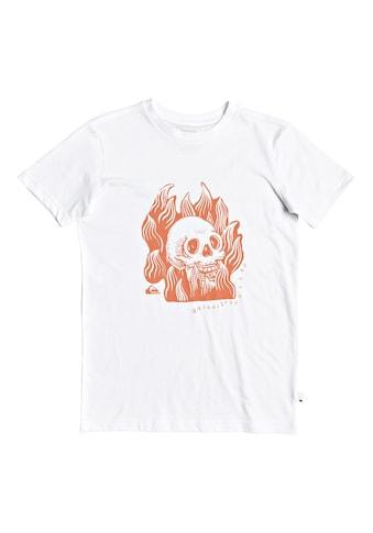 Quiksilver T-Shirt »Drum Fire« kaufen