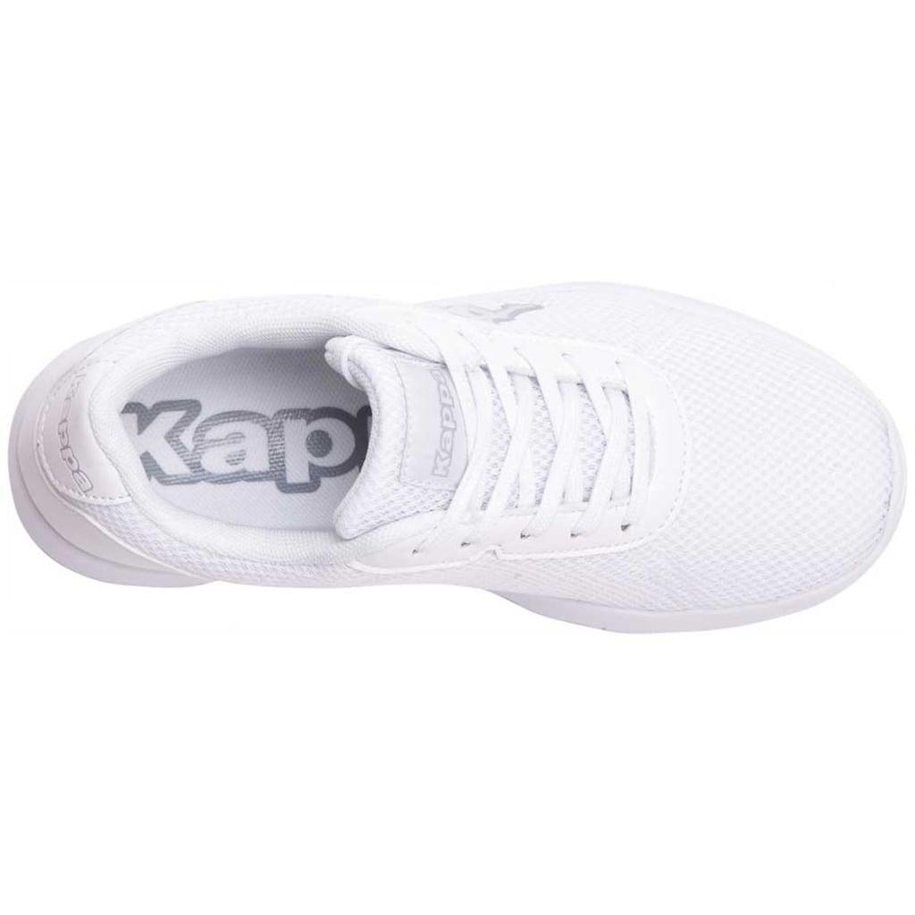 Kappa Sneaker »TUNES OC W«, mit besonders leichter Sohle