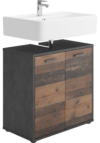 FMD Waschbeckenunterschrank »Madoc« kaufen