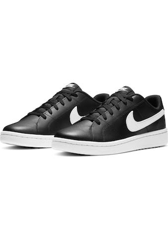 Nike Sportswear Sneaker »COURT ROYALE 2 LOW« kaufen