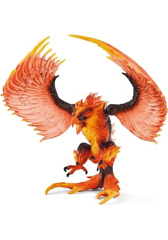 """Schleich® Spielfigur """"Eldrador, Feuer Adler (42511)"""" kaufen"""