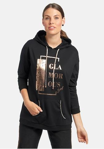 Emilia Lay Hoodie »Sweatshirt«, mit Print kaufen