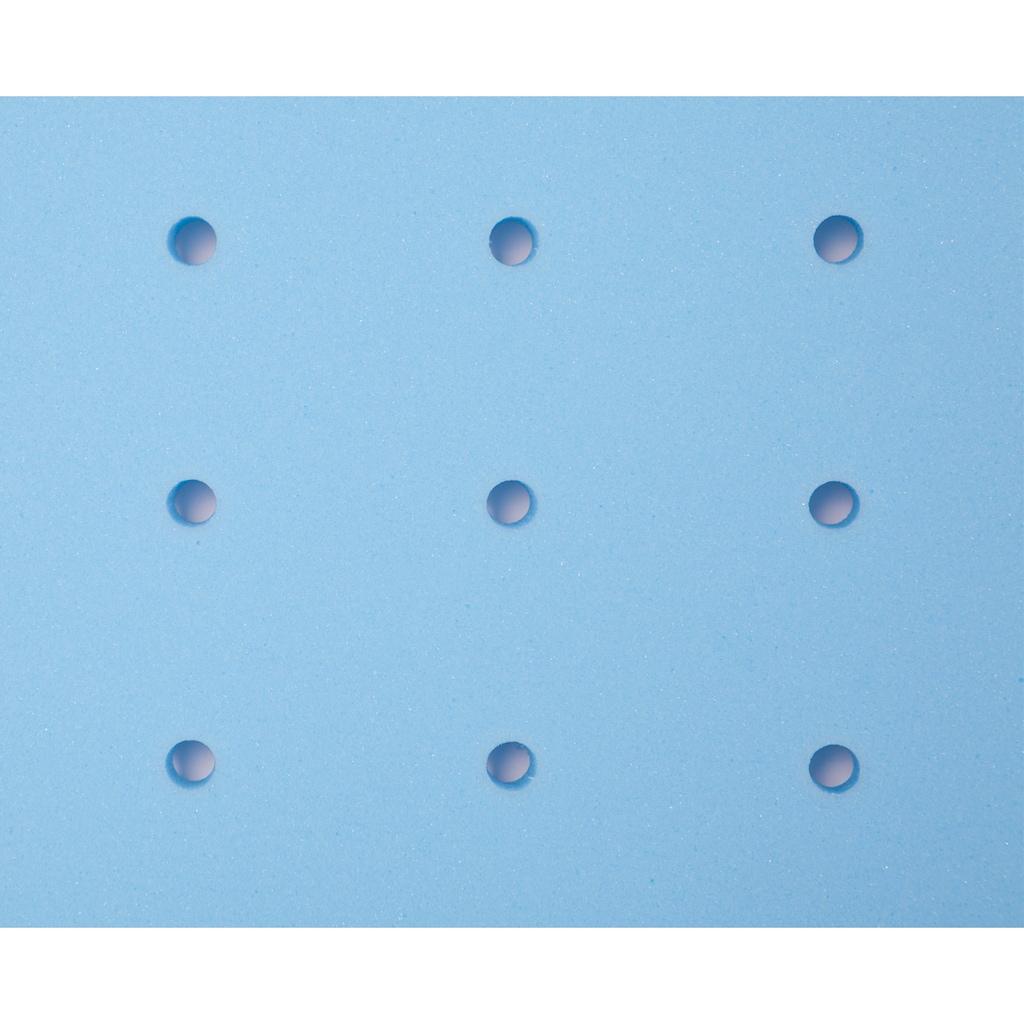 Julius Zöllner Kaltschaummatratze »Sky Comfort«, (1 St.)