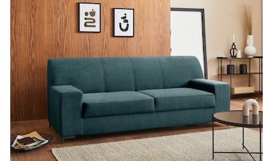 DOMO collection 2-Sitzer »Ledas«, in vielen Farben erhältlich kaufen