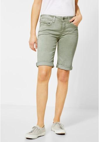STREET ONE Comfort-fit-Jeans, Wiser Wash™ kaufen