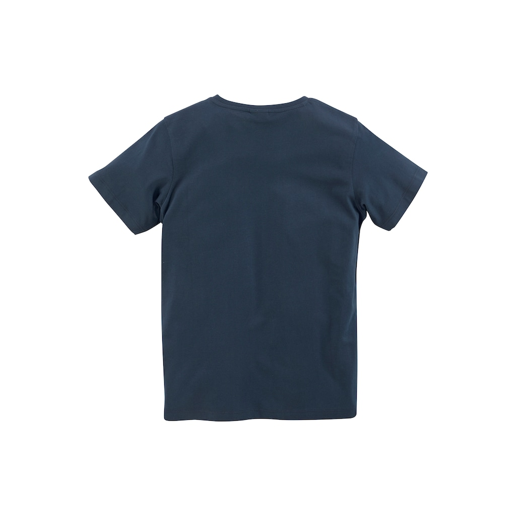 KIDSWORLD T-Shirt »ALLES BANANE«