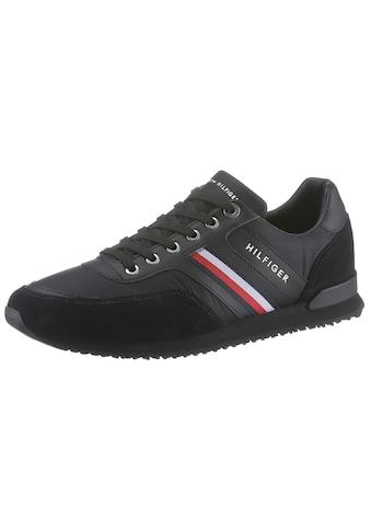 TOMMY HILFIGER Sneaker »MAXWELL25C  -  ICONIC MATERIAL MIX RUNNER« kaufen