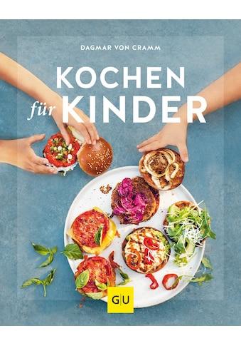 Buch Kochen für Kinder / Dagmar von Cramm kaufen