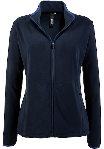 DEPROC Active Fleecejacke »DECORAH II WOMEN«, weiche Fleecejacke in traditioneller Optik kaufen