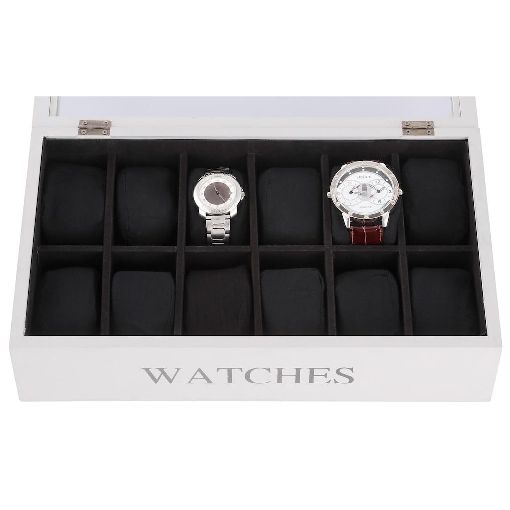 pajoma Uhrenbox »Uhren«