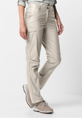 Jack Wolfskin Outdoorhose »LAKESIDE PANTS W« kaufen