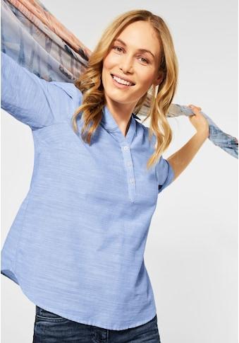 Cecil Hemdbluse, aus reiner Baumwolle kaufen