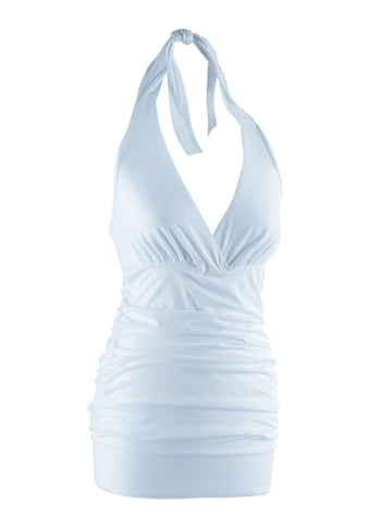 Aniston CASUAL Neckholdertop, in attraktiver Farbpalette kaufen