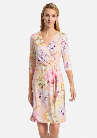 Uta Raasch Jerseykleid »Jerseykleid«, mit Floral-Print kaufen