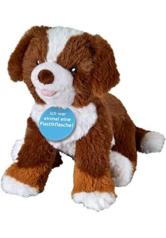 Heinrich Bauer Kuscheltier »ECO-Line, Berner Sennenhund sitzend«, aus recyceltem Material kaufen