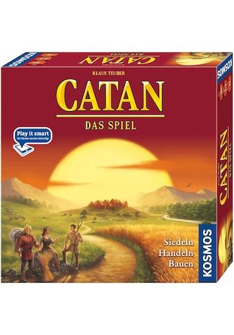 """Kosmos Spiel, """"Catan Das Spiel"""" kaufen"""