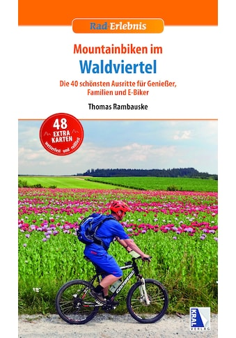 Buch »Mountainbiken im Waldviertel / DIVERSE« kaufen