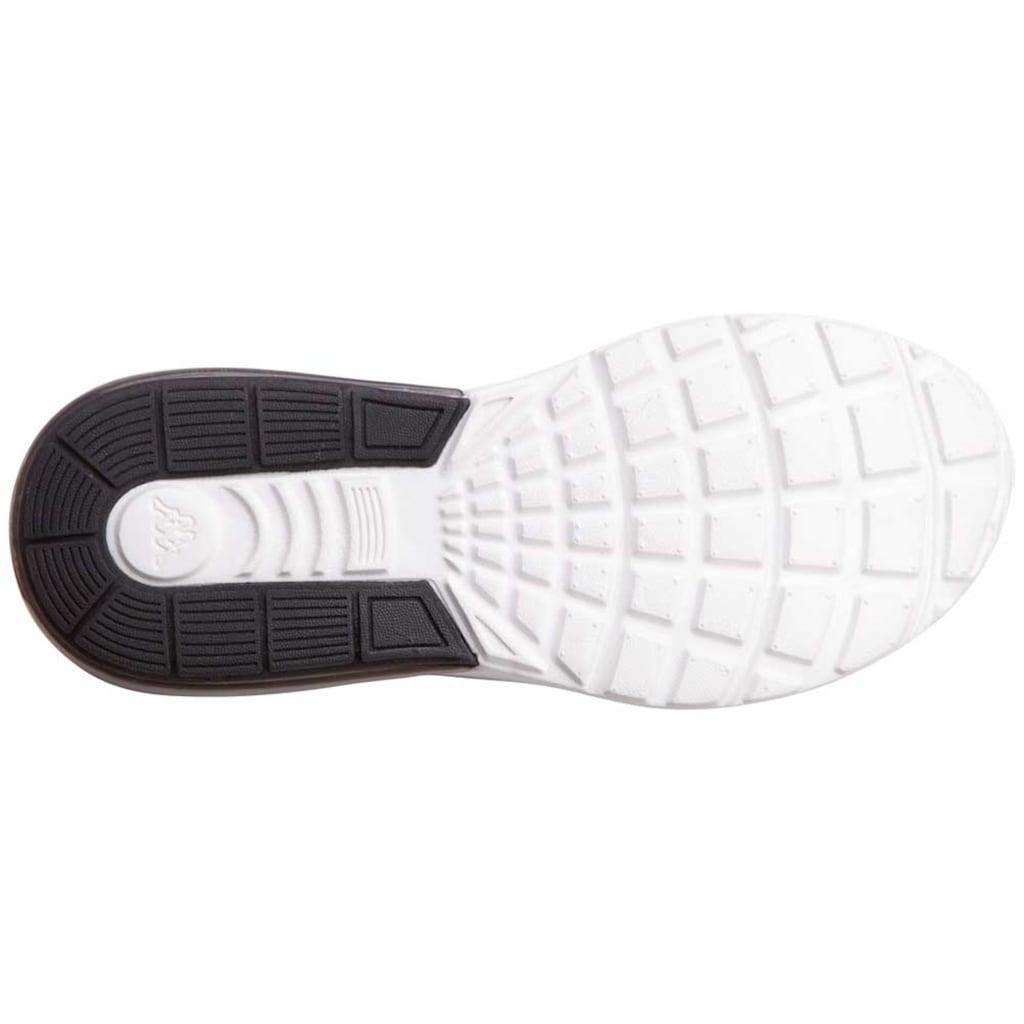 Kappa Sneaker »DOOLIN«, mit extravaganter Sohle
