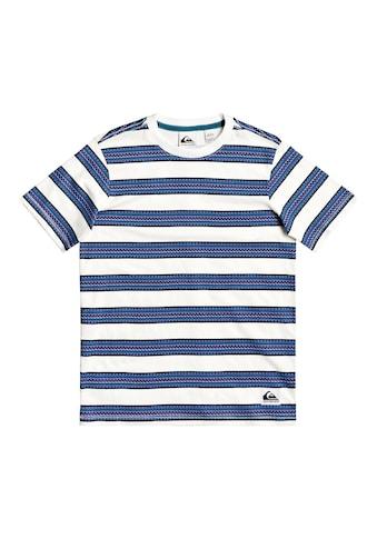 Quiksilver T-Shirt »Fogi« kaufen