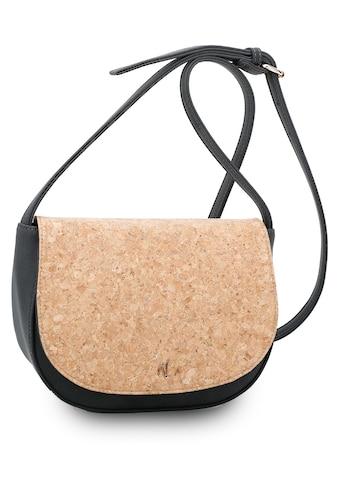 Vleder BAG Umhängetasche »Jennifer«, in schlichter Optik, bekannt aus der TV Serie GZSZ kaufen