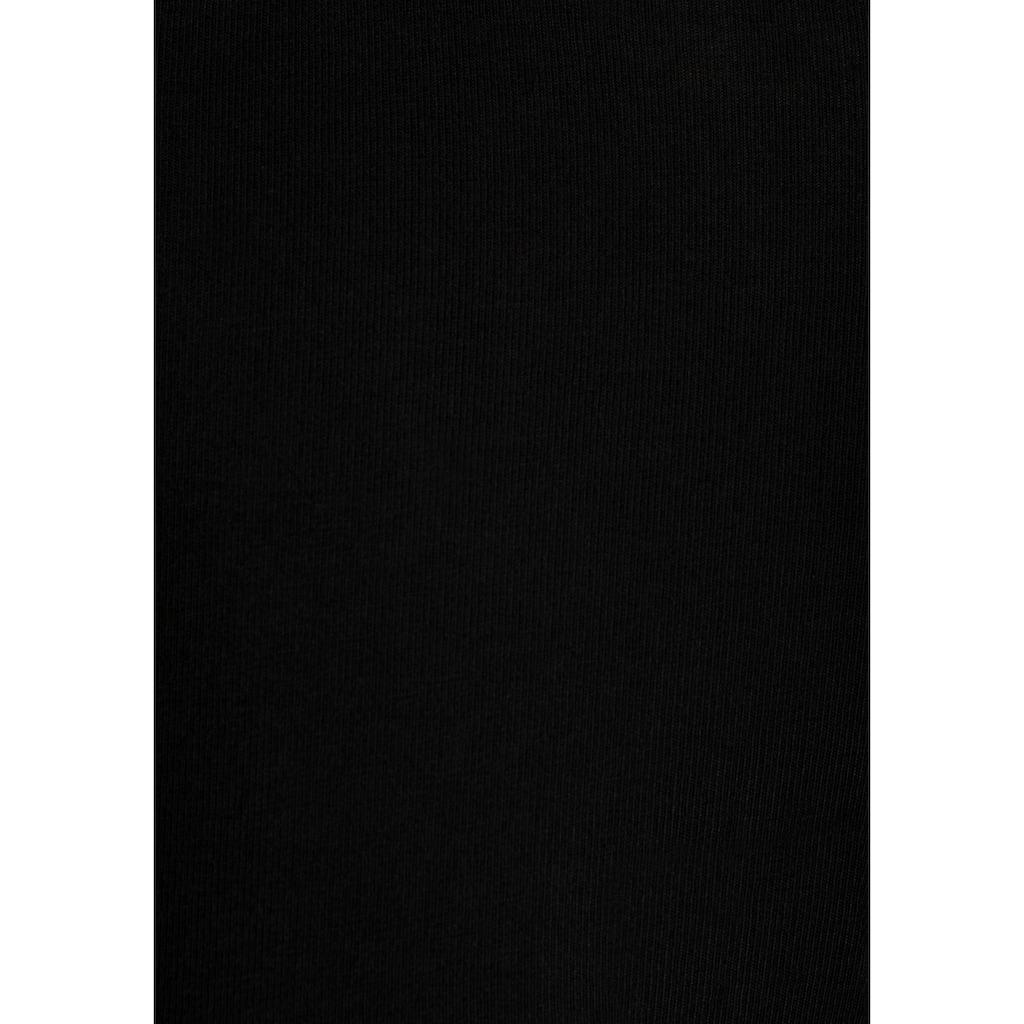 s.Oliver Bodywear Boxer, mit Logo-Druck seitlich