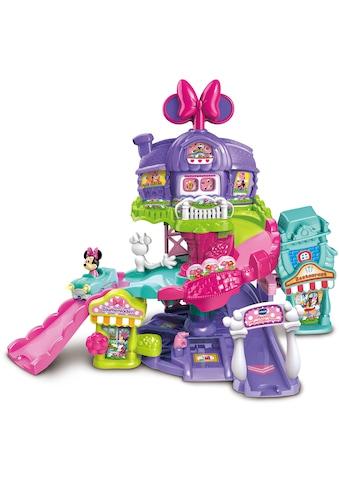 Vtech® Spiel-Gebäude »Tut Tut Baby Flitzer - Minnies Einkaufsabenteuer« kaufen