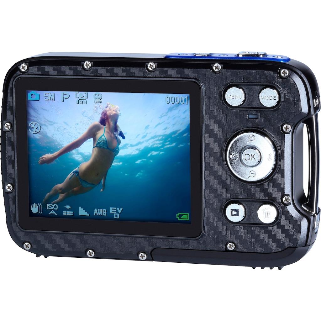 Rollei Kompaktkamera »Sportsline 60 Plus«