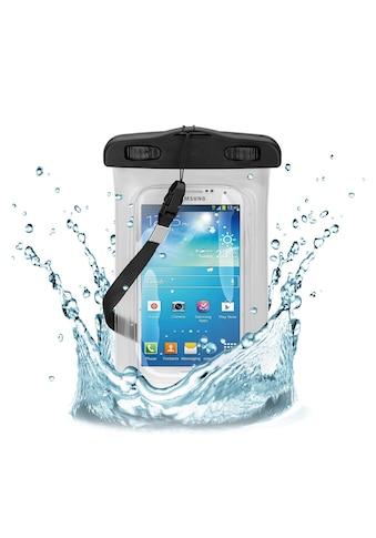 """Goobay Beachbag Handytasche für Smartphones bis 5"""" »bis 5""""« kaufen"""