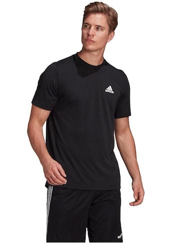 adidas Performance T-Shirt »DESIGNED TO MOVE FEELREADY T-SHIRT« kaufen