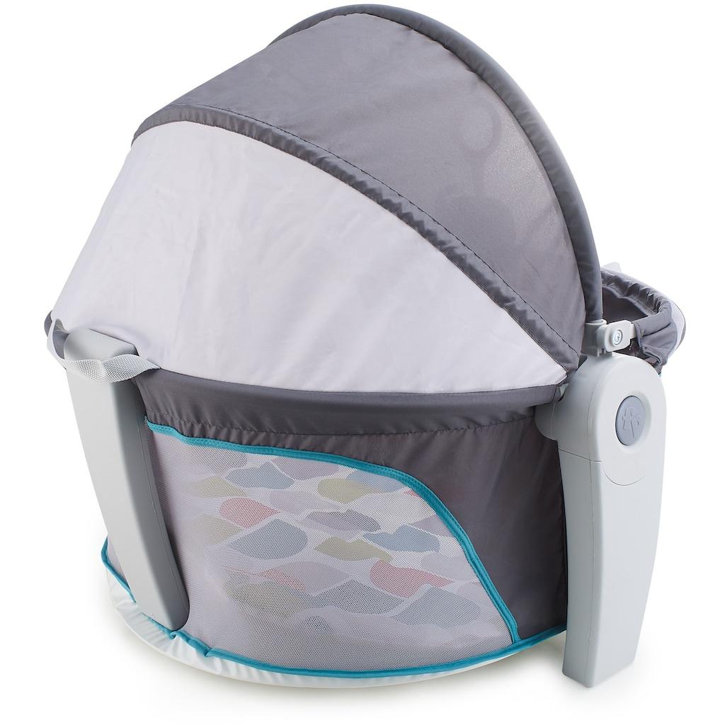 Fisher-Price® Babywippe »Reise-Babykorb«, bis 9 kg