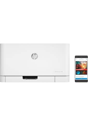 HP Farblaserdrucker »Color Laser 150nw« kaufen
