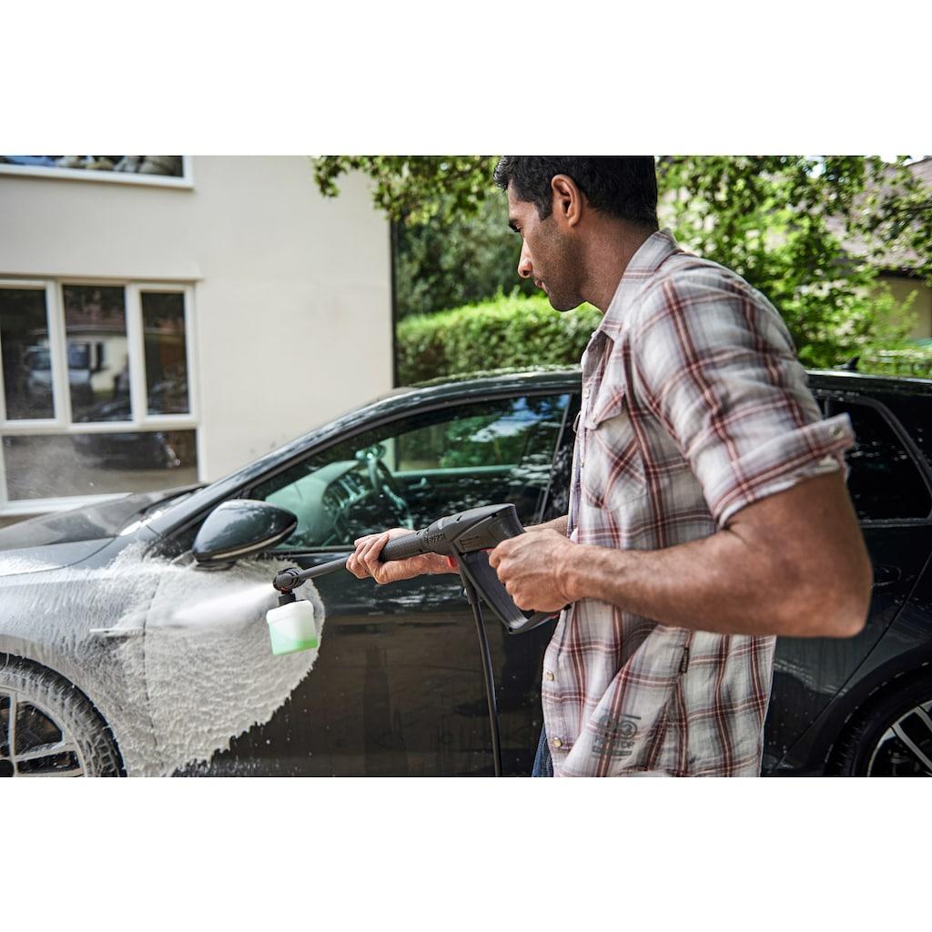 BOSCH Hochdruckreiniger »UniversalAquatak 125«, mit umfangreichem Zubehör