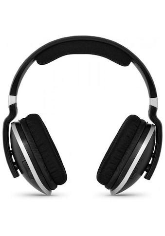 TechniSat Funk-Kopfhörer »StereoMan 2«, (inkl. Akku, Stereo) kaufen