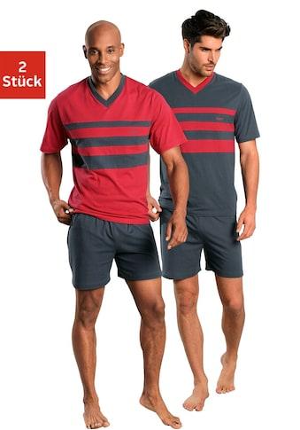le jogger® Shorty, mit Colourblocks kaufen