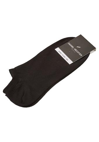 Daniel Hechter 1er Pack Sneaker Socken kaufen