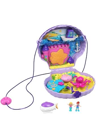Mattel® Spielwelt »Polly Pocket, Muschel-Tasche«, Sammelfigur kaufen
