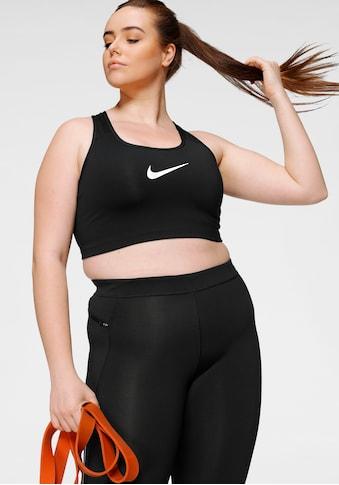 Nike Sport-BH »Swoosh Plus Size Bra« kaufen